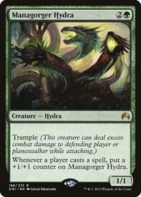Managorger Hydra (Foil)