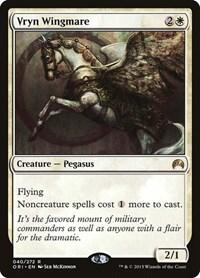 Vryn Wingmare, Magic: The Gathering, Magic Origins