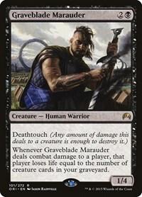 Graveblade Marauder, Magic: The Gathering, Magic Origins
