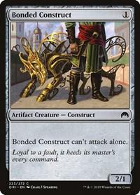 Bonded Construct, Magic: The Gathering, Magic Origins