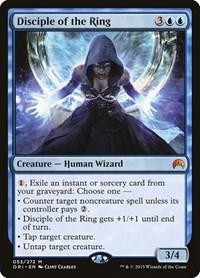 Disciple of the Ring, Magic: The Gathering, Magic Origins