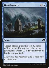 Dreadwaters, Magic: The Gathering, Magic Origins
