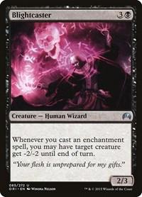 Blightcaster, Magic, Magic Origins