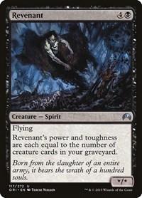 Revenant, Magic: The Gathering, Magic Origins
