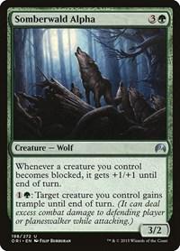 Somberwald Alpha, Magic: The Gathering, Magic Origins