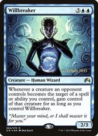Willbreaker (Foil)