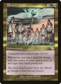 Mirari's Wake, Magic: The Gathering, Judgment