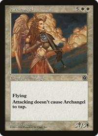 Archangel, Magic: The Gathering, Portal Second Age