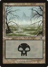 Swamp (342), Magic: The Gathering, Onslaught
