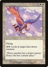 Aven Soulgazer, Magic: The Gathering, Onslaught