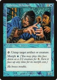 Aphetto Alchemist (Foil)