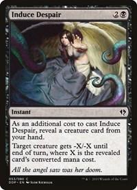Induce Despair, Magic: The Gathering, Duel Decks: Zendikar vs. Eldrazi
