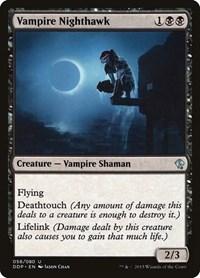 Vampire Nighthawk, Magic: The Gathering, Duel Decks: Zendikar vs. Eldrazi