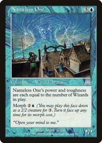 Nameless One, Magic: The Gathering, Onslaught