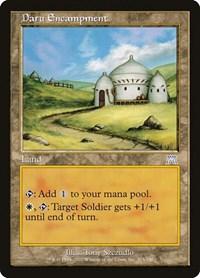 Daru Encampment, Magic: The Gathering, Onslaught