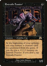 Entrails Feaster, Magic: The Gathering, Onslaught