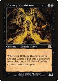 Rotlung Reanimator (Foil)