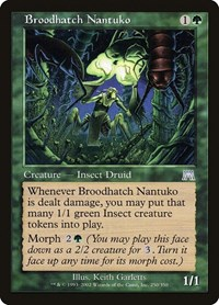 Broodhatch Nantuko, Magic, Onslaught