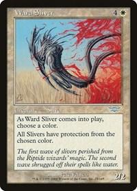 Ward Sliver (Foil)