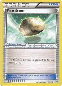 Float Stone, Pokemon, XY - BREAKthrough