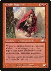 Goblin Assassin (Foil)