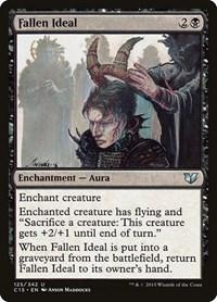 Fallen Ideal, Magic: The Gathering, Commander 2015