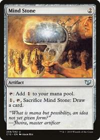Mind Stone, Magic: The Gathering, Commander 2015