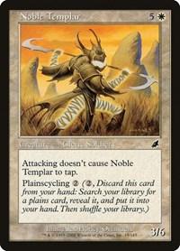 Noble Templar, Magic: The Gathering, Scourge