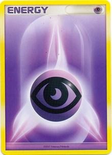 Psychic Energy (2007-2008 League Promo), Pokemon, League & Championship Cards