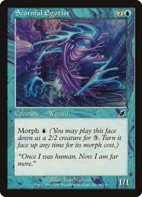 Scornful Egotist, Magic: The Gathering, Scourge