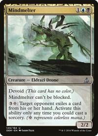 Mindmelter, Magic, Oath of the Gatewatch
