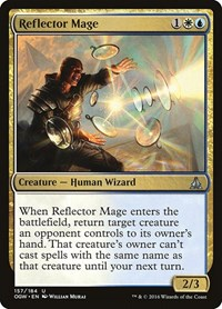 Reflector Mage, Magic: The Gathering, Oath of the Gatewatch