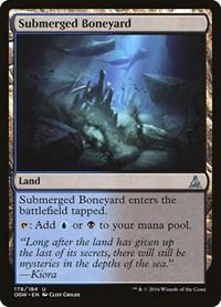 Submerged Boneyard, Magic: The Gathering, Oath of the Gatewatch