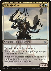 Void Grafter, Magic: The Gathering, Oath of the Gatewatch