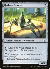 Hedron Crawler, Magic: The Gathering, Oath of the Gatewatch