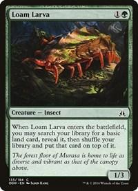 Loam Larva, Magic: The Gathering, Oath of the Gatewatch