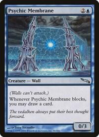 Psychic Membrane, Magic: The Gathering, Mirrodin