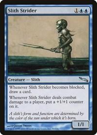 Slith Strider, Magic: The Gathering, Mirrodin