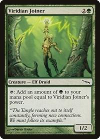 Viridian Joiner, Magic, Mirrodin