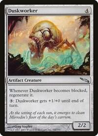 Duskworker, Magic: The Gathering, Mirrodin