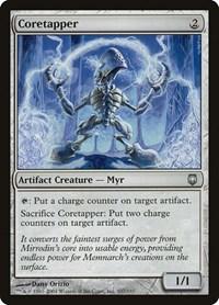 Coretapper, Magic: The Gathering, Darksteel