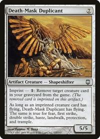 Death-Mask Duplicant, Magic: The Gathering, Darksteel