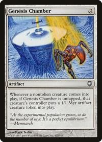 Genesis Chamber, Magic, Darksteel