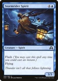 Stormrider Spirit, Magic, Shadows over Innistrad