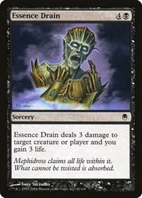 Essence Drain, Magic: The Gathering, Darksteel