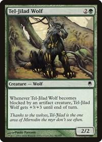 Tel-Jilad Wolf, Magic: The Gathering, Darksteel