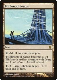Blinkmoth Nexus, Magic, Darksteel