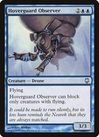 Hoverguard Observer, Magic: The Gathering, Darksteel
