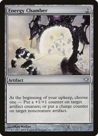 Energy Chamber, Magic: The Gathering, Fifth Dawn