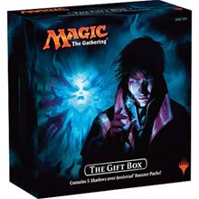 Shadows over Innistrad Gift Box, Magic: The Gathering, Shadows over Innistrad